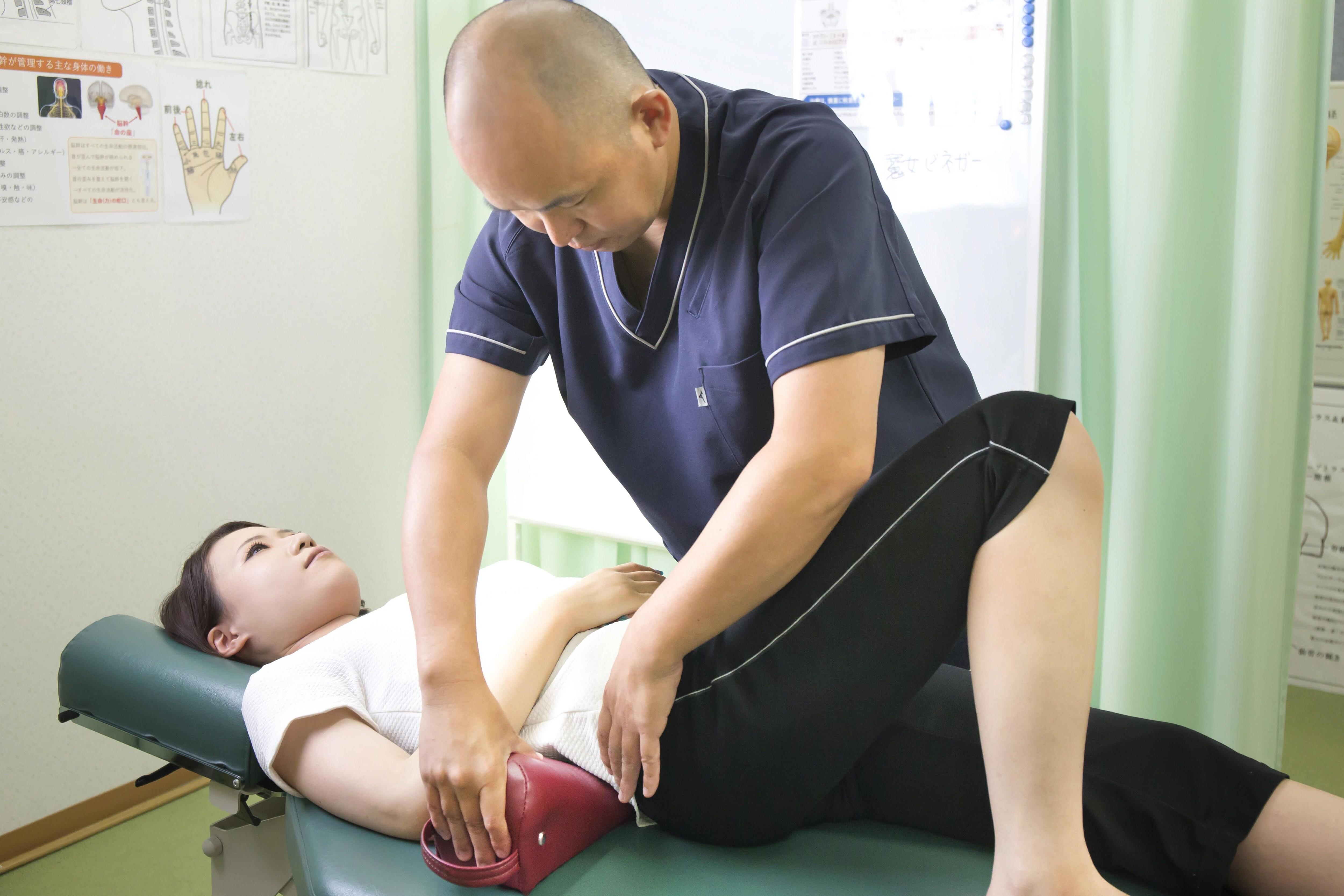 頭痛|首肩こり|O脚矯正|自律神経失調症でお困りなら小松市のソフト整体院ACE エース